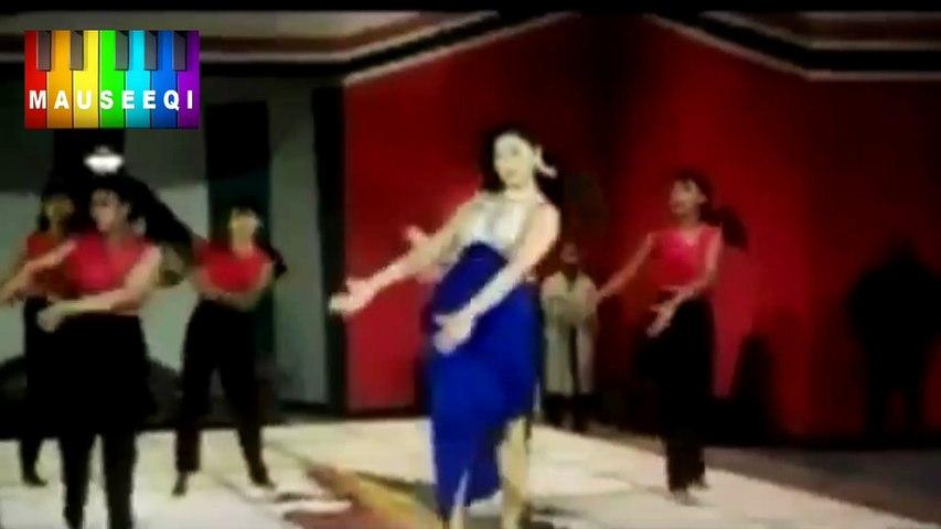 Kaisay Iqrar Karoon Tum Say - Fareeha Parvez - Film Deewaren (DvD MD. Amjad Bobby Vol.1 Title 19)