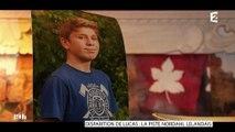 """""""Je ne veux pas imaginer mon fils adolescent toute ma vie"""", dit la maman de Lucas Tronche, disparu à 15 ans en 2005"""