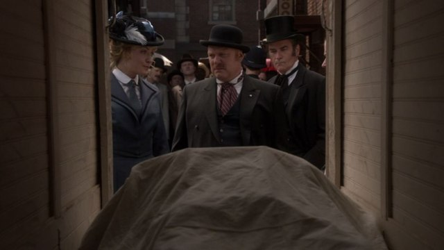 "English Subtitle ""Murdoch Mysteries"" Season 11 Episode 12 [CBC]"