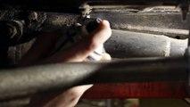 Burton 2CV Parts - Adjusting ride height 2CV