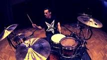 Flux Pavilion - Emotional (Virtual Riot Remix) - Matt McGuire Drum Cover