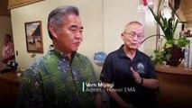Officials investigating Hawaii missile false alarm | NBC News