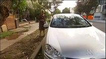 ABC News Story on Car Next Door. Features a Car Next Door borrower and sharer