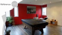 A vendre - Maison/villa - ST AUBIN D ARQUENAY (14970) - 7 pièces - 163m²