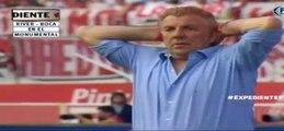Torneo Apertura 2005: River Plate 0-0 Boca Juniors - J11 (16.10.2005)