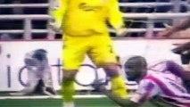5 BUTS de FOOTBALL les plus IMPROBABLES (Goal Insolites foot)