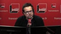 Philippe Martinez répond aux questions de Nicolas Demorand