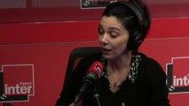"""Sophia Chikirou : """"Il n'y a pas de comité politique de la France Insoumise qui se réunirait pour dire aux journalistes du Média ce qu'ils doivent faire"""""""