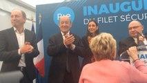 Jean-Yves Le Drian s'exprime sur les projets miniers bretons