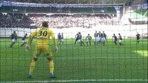 Le résumé vidéo de Saint-Etienne/TFC, 20ème journée de Ligue 1 Conforama