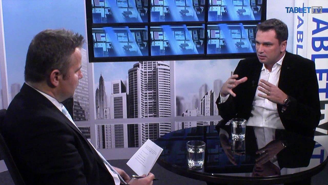 P. Bálint: Rastúce ceny ropy prinesú infláciu, vyššie úroky a s nimi aj recesiu