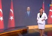 NTV'nin Güzel Spikeri, Bozdağ Haberini Sunarken Zor Anlar Yaşadı