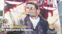 Tunisie : la révolution de jasmin, 7 ans après