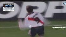 Torneo Apertura 2000: Independiente 0-1 River Plate - J5 (06.09.2000)