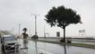 Des rafales de vent et de fortes précipitations attendues cette semaine