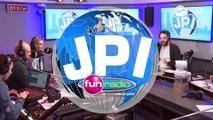 Destination Eurovision - JPI 7h50 (15/01/2018)