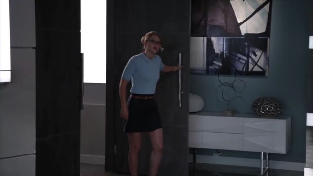 Regarder Supergirl Saison 3 Episode 11 - Fort Rozz en ligne