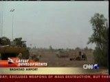 Guerre en Irak: CNN - 3 avril 2003