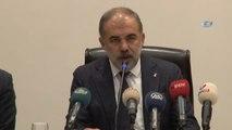 AK Parti Teşkilatından Kocaoğlu'na 'İspat Et' Çağrısı
