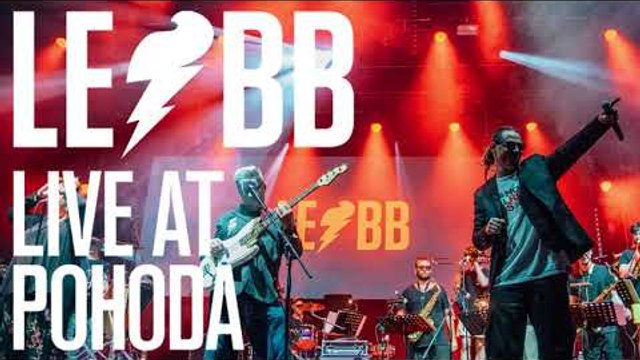 London Elektricity Big Band - South Eastern Dream (Live At Pohoda)