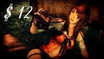 PROJECT ZERO 5 | La traversée chap 12 - Let's Play FR