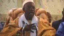 Mali islam - cherif Ousmane madane haidara