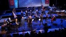 Les Parapluies de Cherbourg | Adieux à Tante Elise par Pati Helen Kent, Gaêtan Borg et Julie Wingen, chants