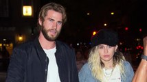 Report: Miley Cyrus and Liam Hemsworth are Married