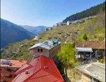 Çaykara Taşlıgedik Köyü