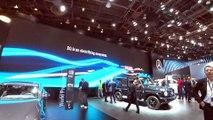 2018 MERCEDES-AMG CLS 53 Edition One en détail Auto-Moto.com