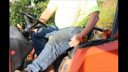 About Trouble Starting a Kubota Tractor
