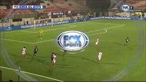 2-0 Istvan Bakx Goal Holland  Eerste Divisie - 15.01.2018 FC Oss 2-0 NEC Nijmegen