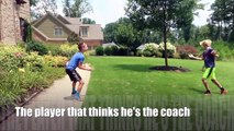 KID PERFECT | Football Stereotypes!!
