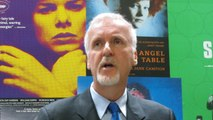 James Cameron Offers Update on 'Avatar' Sequels