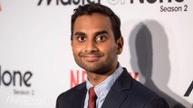 Aziz Ansari Issues Response to Sexual Misconduct Allegations | THR News