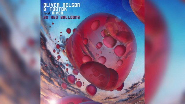 Oliver Nelson - 99 Red Balloons