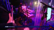 Jean-Baptiste Guégan : l'incroyable succès du sosie vocal de Johnny Hallyday