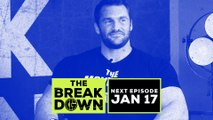 How To Get A Green Card Through Bodybuilding | The Breakdown Clip