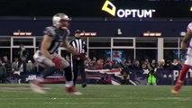 #87: Julian Edelman (WR, Patriots) | Top 100 NFL Players of 2016