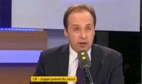 """Défections chez Les Républicains : """"C'est la mort de l'UMP"""", estime Jean-Christophe Lagarde"""