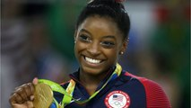 Simone Biles Says She Was Abused By Doctor Larry Nassar