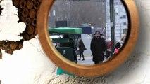 Berlín: la ciudad de los sin techo | Reporteros en el mundo
