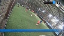 Faute de Joachim - LIMOUSINTERNAZIONALE Vs NO NAME - 15/01/18 19:30 - Limoges (LeFive) Soccer Park