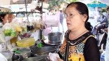 Cô Lộc Sài Gòn và xe chè hơn 20 năm chan đầy nước mắt nụ cười