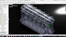 How To Begin Using SolidWorks (SolidWorks Tutorial 1) |Joko Engineering|