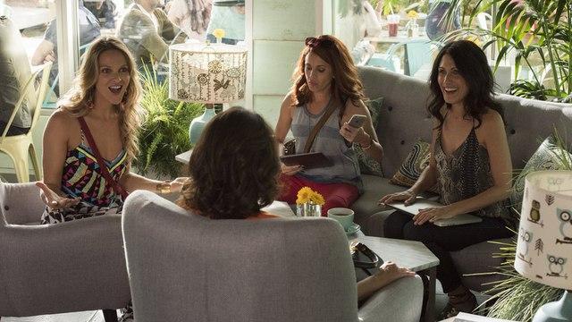 Girlfriends Season 2 Episode 1 - ( s2e1) English Subtitle