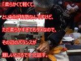 【日本の匠】グラブ職人が明かす名手のこだわり・・・。イチローのグラブは「作り甲斐がある」【野球】