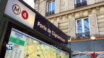 Crack dans le métro parisien: à certaines stations, des conducteurs ne marquent plus l'arrêt