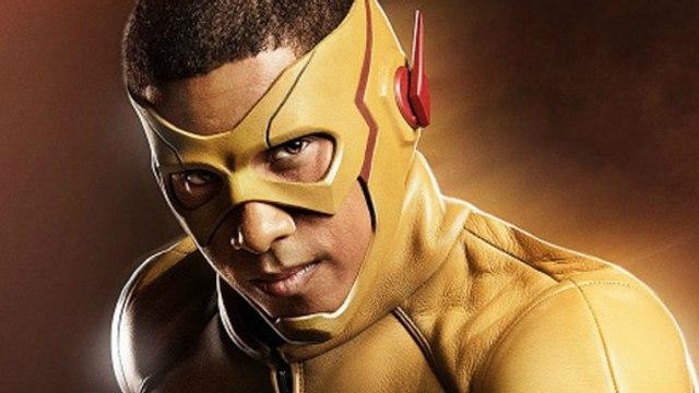 The Flash Season 4 Episode 11 (S4E11) - Full video
