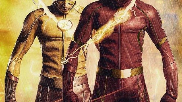 The Flash Season 4 Episode 11 Full (123movies)